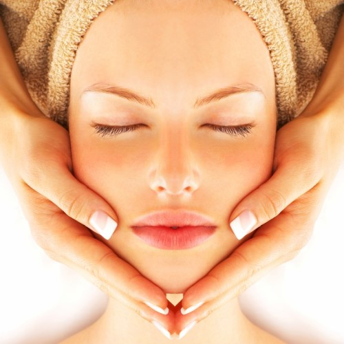 Heaven on Earth Calming Facial