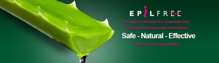 EpilFree Permanent Hair Removal