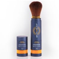 Brush On Block Broad Spectrum SPF 30 Mineral Powder Sunscreen