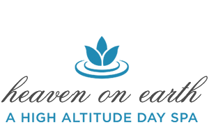 Heaven on Earth Aspen Website Logo