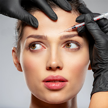 Botched Botox: Causes And Heaven On Earth's Treatment Options For Droopy Eye