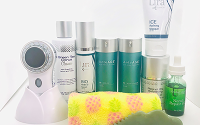 Enhance Your Beauty Routine in Pila's New Online Skincare Course
