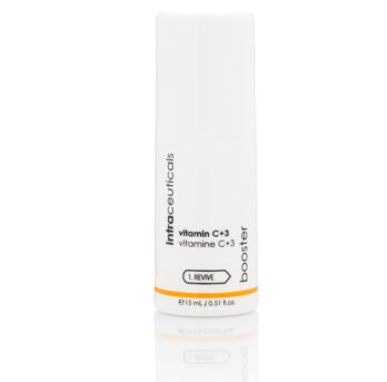 Intraceuticals Booster Vitamin C+3