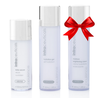 Intraceuticals Opulence 3-Step Layering Set
