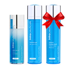Intraceuticals Rejuvenate 3-Step Layering Set — Gift with Purchase — Buy two get one FREE
